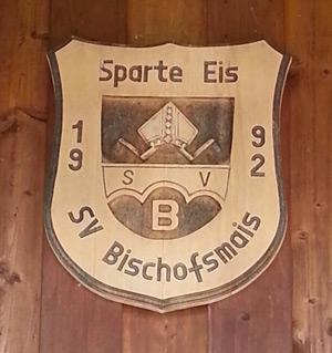 Sparte Eis des SV Bischofsmais